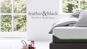 Up to 50% Off in the Winter Sale at Feather & Black