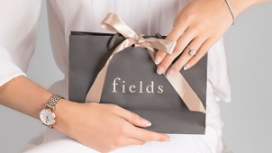 Up to 15% Off Jewellery with Privilege Club Sign Up at Fields