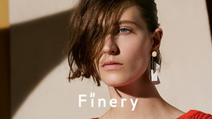 10% Off Orders When You Buy 1 or 2 Items at Finery
