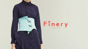 £20 Off Orders Over £150 at Finery