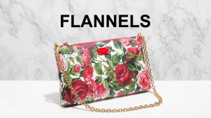 Up to 80% Off Orders in the Sale at Flannels