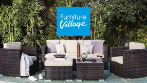 £55 Off Orders Over £550 at Furniture Village