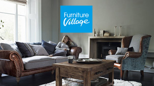 Up to 50% off Items in the Clearance at Furniture Village