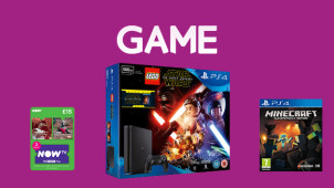 Great Deals in the January Sale at GAME