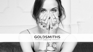 12% off Orders at Goldsmiths