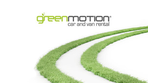 20% Off Any Rental at Green Motion