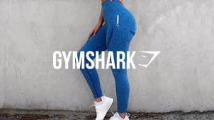 10% Off First Orders with Newsletter Sign-ups at Gymshark