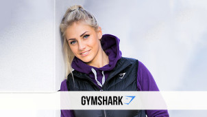 10% Off Orders at Gymshark