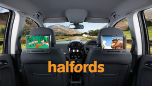 10% off Interim, Full or Major Service Bookings at Halfords Autocentre