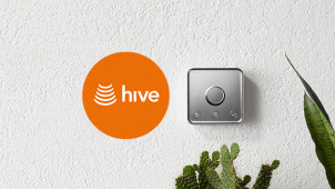 50% Off Amazon Echo Dot with Hive Welcome Home Plan