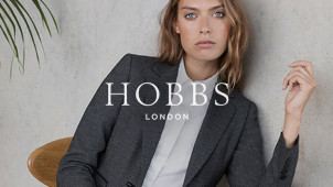 Find 70% Off in the Summer Sale at Hobbs