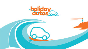 10% off Bookings at Holiday Autos