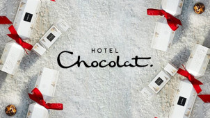 Up to 30% off Items in the Sale at Hotel Chocolat