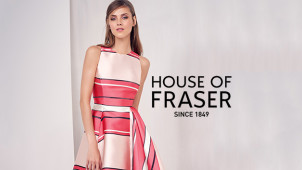 Save 80% On Women's Dresses