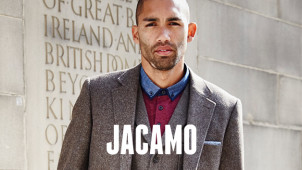 10% Off First Order Plus Free Delivery at Jacamo