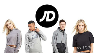Up to 50% Off in the Clearance at JD Sports