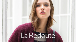 Up to 70% off in the Sale at La Redoute