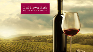 £60 Off First Case and 2 Free Glasses + Free Delivery with Wine Plan Sign Ups at Laithwaite's Wine
