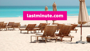 All Inclusive Holiday Deals from £229pp at lastminute.com