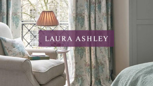 10% Off Orders at Laura Ashley
