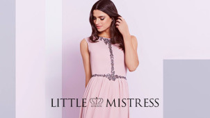 20% off Orders at Little Mistress