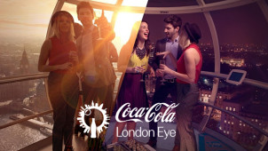 Up to 50% Off Online Advanced Bookings at London Eye