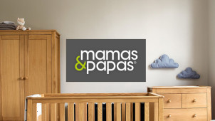 20% Off Toys at Mamas & Papas