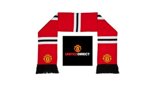 15% Off Orders at Manchester United Football Club