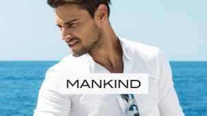 20% Off Selected Orders at Mankind