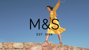 Find 60% Off Fashion, Beauty, Home and Food at Marks & Spencer