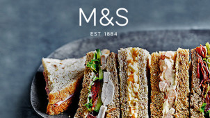 Hampers and Food Gifts from £9 at Marks & Spencer