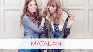 10% off Orders (With Reward Card App Downloads) at Matalan