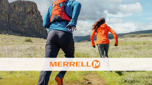 5% off Orders at Merrell