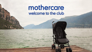 10% Off All Buggies & Strollers at Mothercare