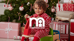 Up to 50% off Selected Lines at Mothercare