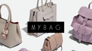 20% off Orders Over £170 at Mybag.com