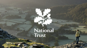 £5 M&S eGift with Memberships at National Trust