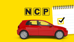 5% Off all NCP Airport & City Car Parks