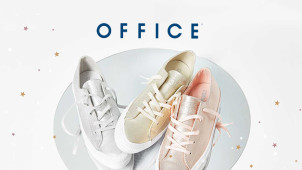 Up to 70% Off in the Sale at Office Shoes