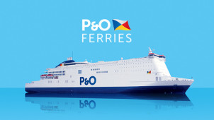 10% off Dover to Calais Long Break Bookings at P&O Ferries