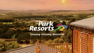 Up to £50 off February Half Term Bookings at Park Resorts