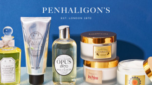 Free Quercus Cream 150ml with Orders Over £120 at Penhaligon's