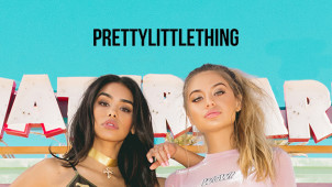 15% Off Orders Over £40 at PrettyLittleThing