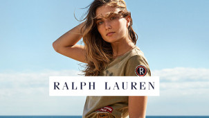 20% Off Orders in the Give in Style Event at Ralph Lauren