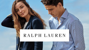 Find 50% Off in the Summer Sale at Ralph Lauren