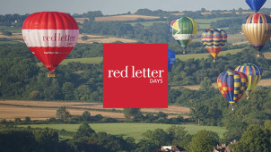 25% Off Driving Experiences at Red Letter Days