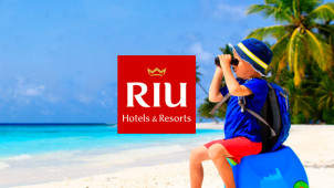 Summer Special Offers from Only £39 at Riu Hotels and Resorts