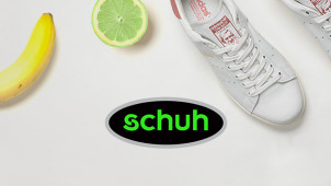 Up to 59% Off New Balance Trainers at Schuh.ie