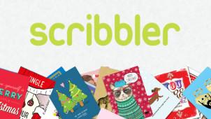 10% Off Orders Over £5 at Scribbler