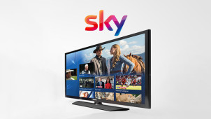 """Join Sky TV with Any Bundle and Get a Free 32"""" Samsung TV"""
